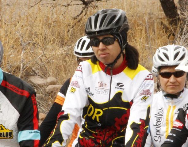Rachel Chavez Wins the Hillsboro Trifecta Omnium